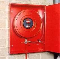 brandbeveiliging brandpreventie