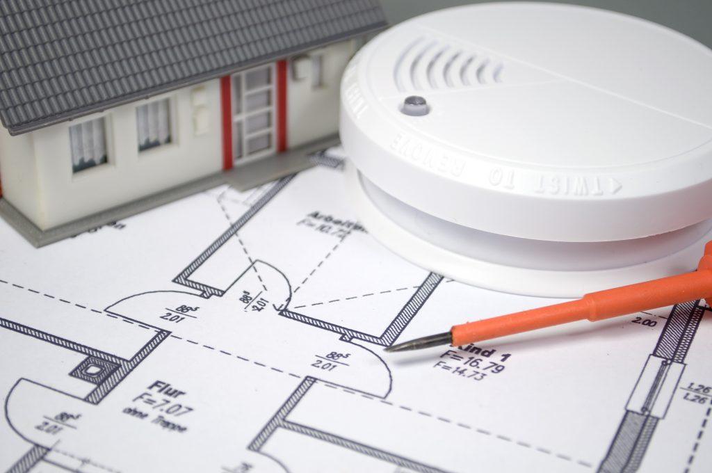ontwerpen technische installaties